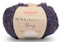 Sirdar Snuggly Bunny Fur Effect Yarn 50g - 316 Cub
